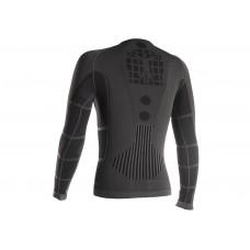 Bioracer longsleeve Black Ondershirt
